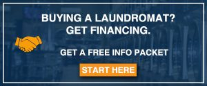 buy a laundromat. get financing