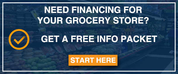 Download Grocery Financing Info Packet