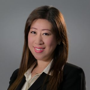 Angela Lim, Loan Officer