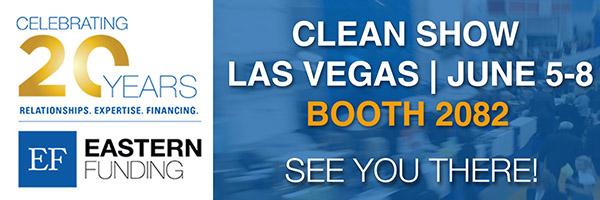 Clean Show Las Vegas 2017