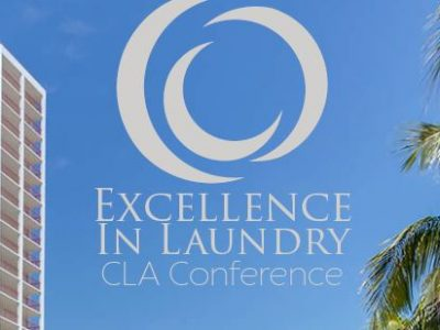Excellence in Laundry