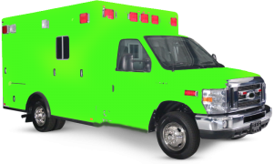 commercial vehicle financing ambulance