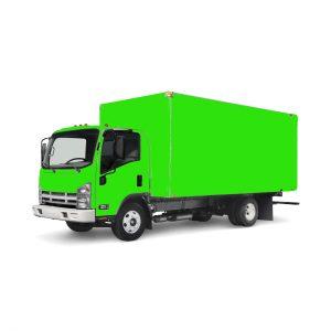 box truck financing