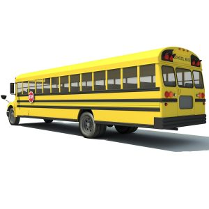 School Bus Finance