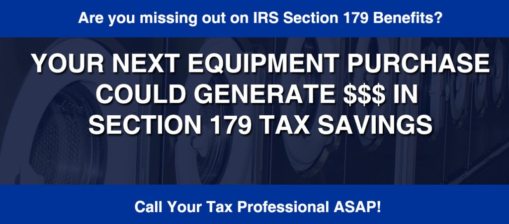 Section 179 tax