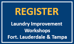 Laundry Improvement Workshop Florida