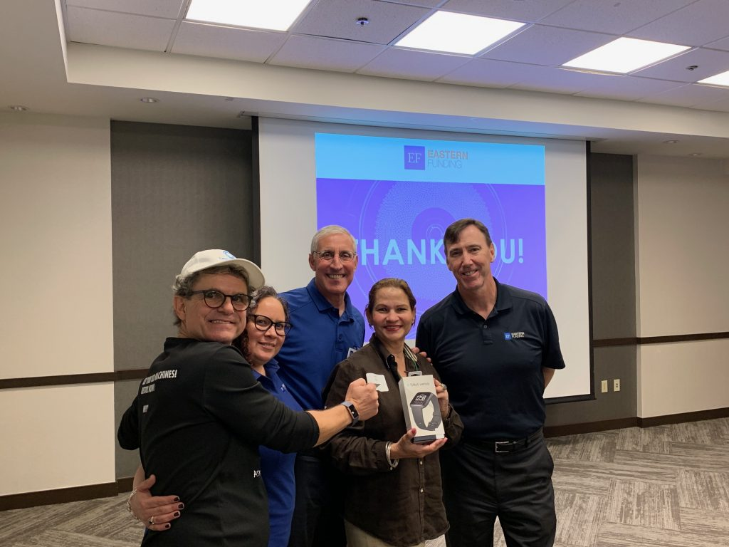 winner laundry improvement workshop