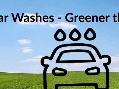 car wash environment