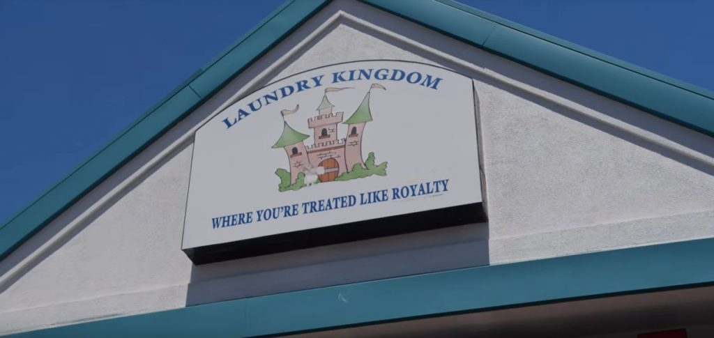 The laundry owners who operates Laundry Kingdom understands what it takes to build a dream laundry and he finances with Eastern Funding