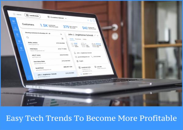 Easy Tech Trends