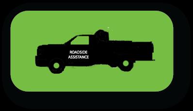 Service Vehicle